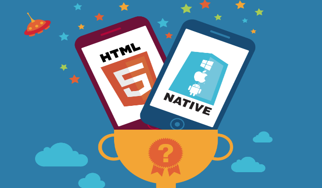 Comparison of Native Mobile App v/s Mobile Web App