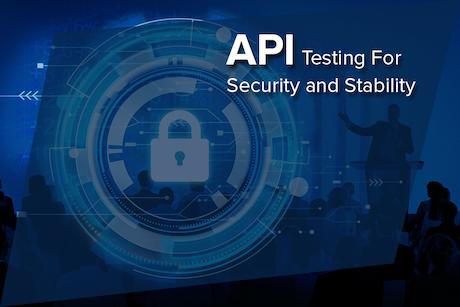 API Testing Security