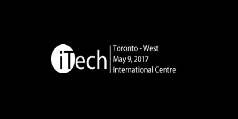 OnGraph @ iTech 2017. Meet us at Booth No: 509 !!