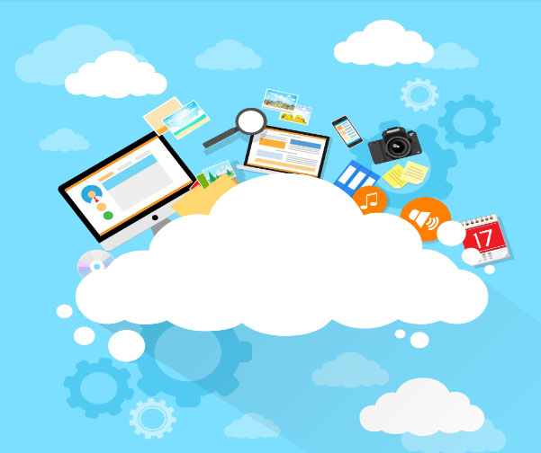 The Future Is Of Cloud Computing