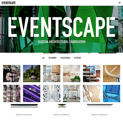 Eventscape