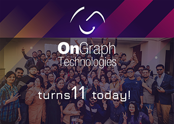 A Look-back Into the Year Gone By- OnGraph Was On A Roller-Coaster Ride!