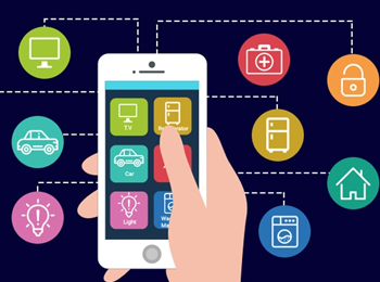 How IoT Has Disrupted Mobile Application Development?