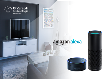 The Future Of Voice Looks Bright In Hospitality With Amazon Alexa
