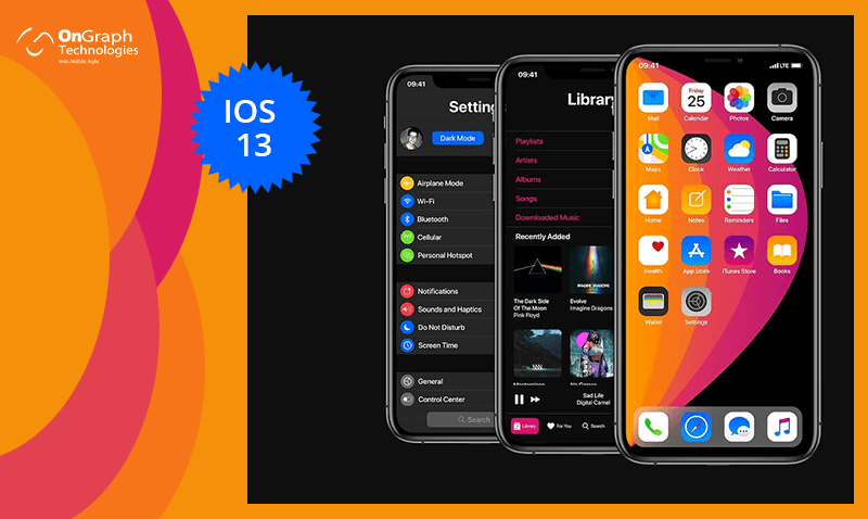 Top 8 Features of iOS 13 iPhone Lovers Shouldn't Miss!