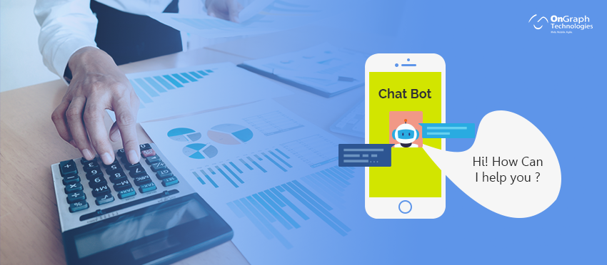 How Companies Can Leverage Chatbots in Financial Services