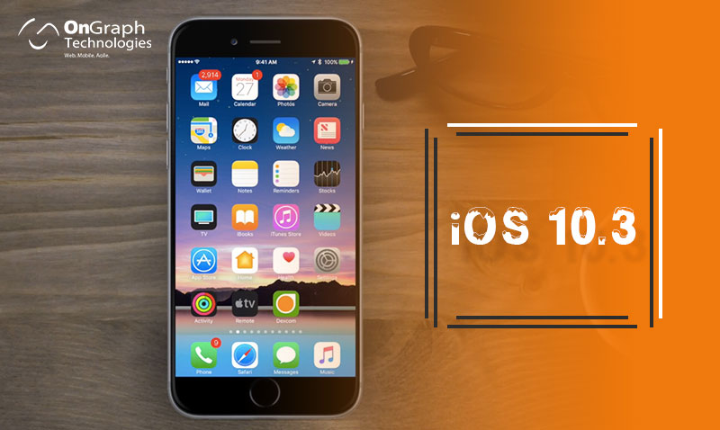 Review, Rating and Much More Coming to iOS 10.3 Beta