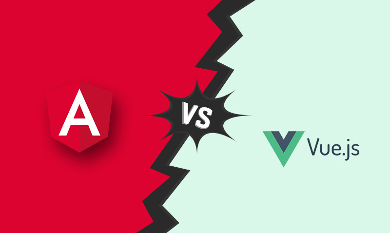 Angular vs Vue: Choosing The Best Javascript Framework?