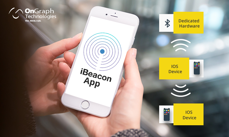 What is an iBeacon App? How Does the Beacon Technology Work?