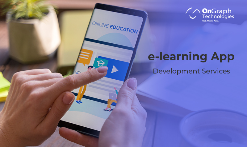 Educational App Development Services: Importance, Core Features, and Our Live Educational App Projects