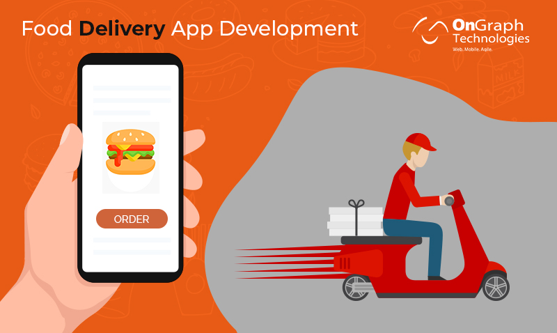 How To Build A Food Delivery App Like Zomato?