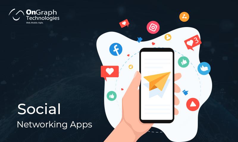 Social Network Application Development Guide 2020