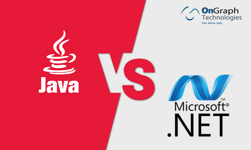 Java vs .Net: Which One To Choose For Android App Development?