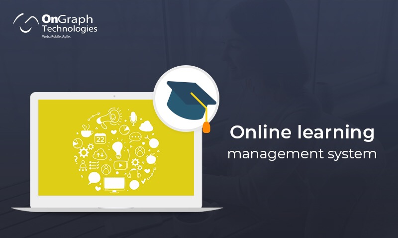 How To Build a Smart Online Learning Management System?