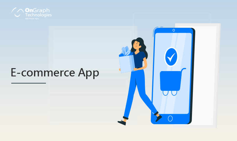 How to Build an Ecommerce App Like Amazon?