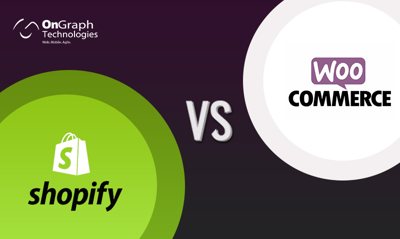 Shopify vs Woocommerce: The better E-commerce platform in 2020