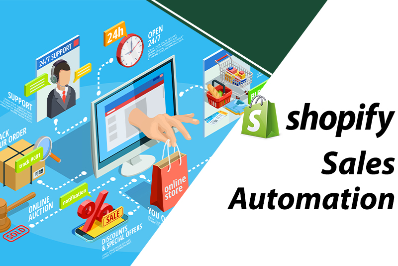 How to Automate Your Shopify Store Completely
