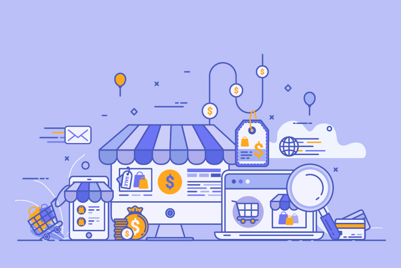 How to Create a Marketplace App? All Questions Answered
