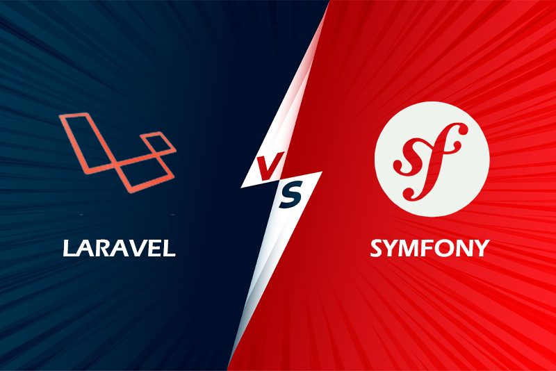 Symfony Vs Laravel: Which PHP Framework is The Right Fit For You [Updated 2021]